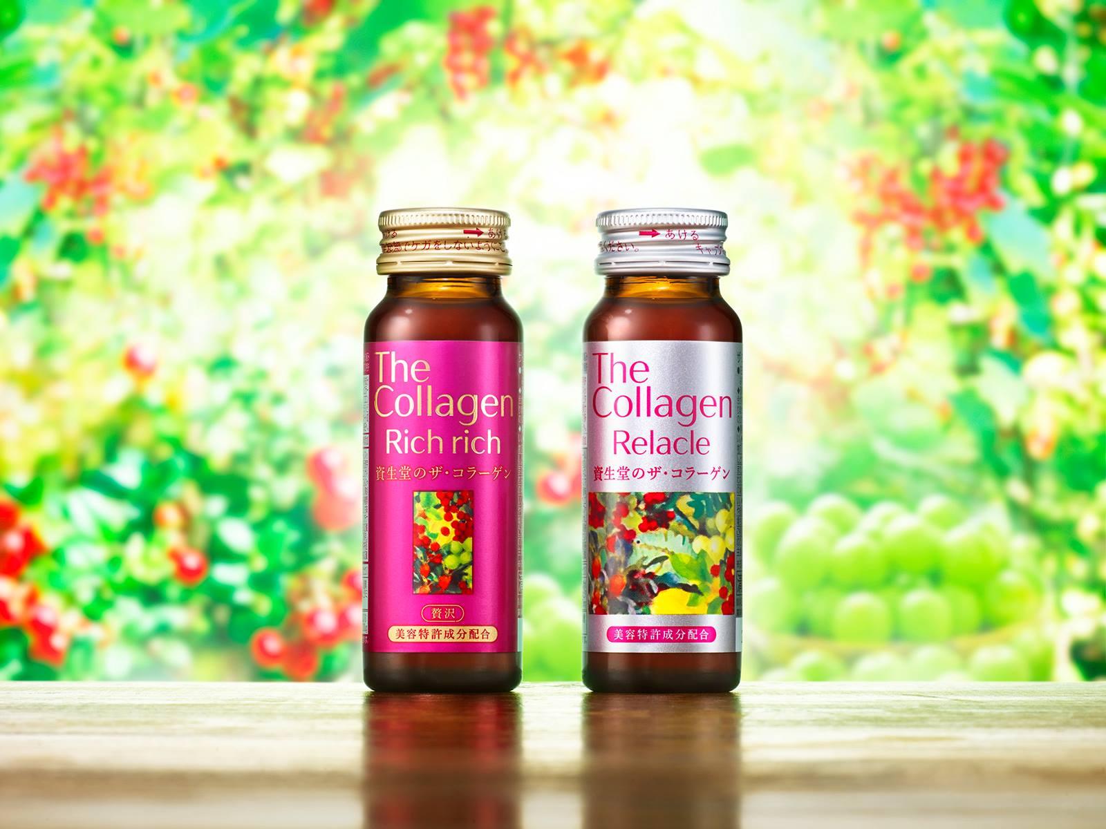 Tìm hiểu về các loại collagen của Nhật