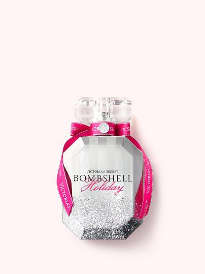 Nước Hoa Victoria's Secret Bombshell Holiday Limited Eau De Parfum ...