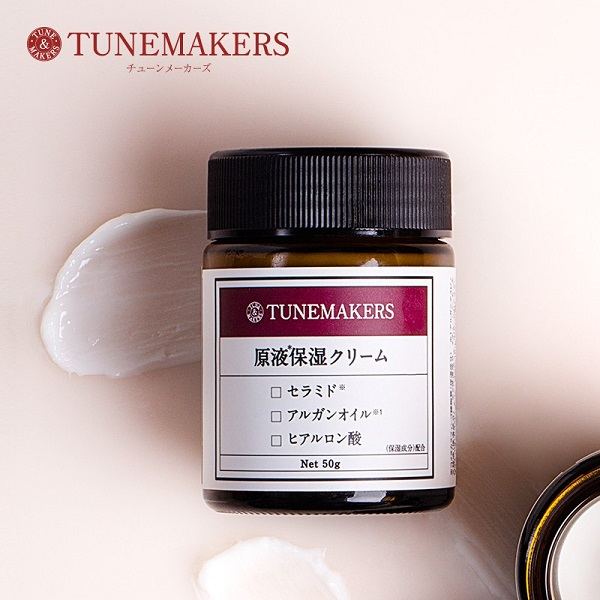 Review Kem Dưỡng Tunemakers